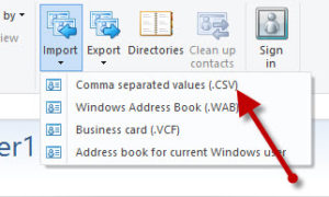 How to Transfer Windows Live Mail to a New Computer ? - with