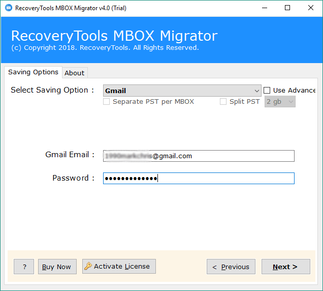 Opera Mail to Gmail Migration – Transfer/Migrate Opera to