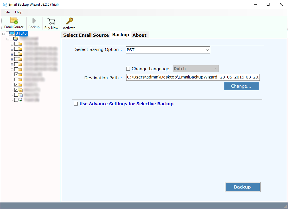 Zimbra Mail Server Backup – Migrate Zimbra Mail Server Cloud