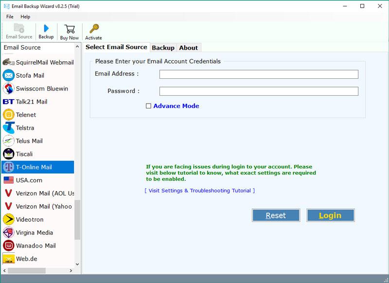 e-mail einloggen t-online