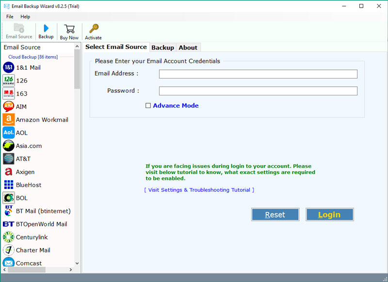 How to Get / Access GoDaddy Email on Android Phone Directly