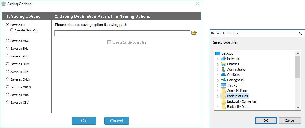 Imapp exe error message | Peatix
