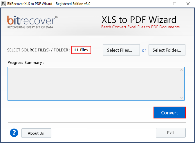 adobe pdf to excel batch